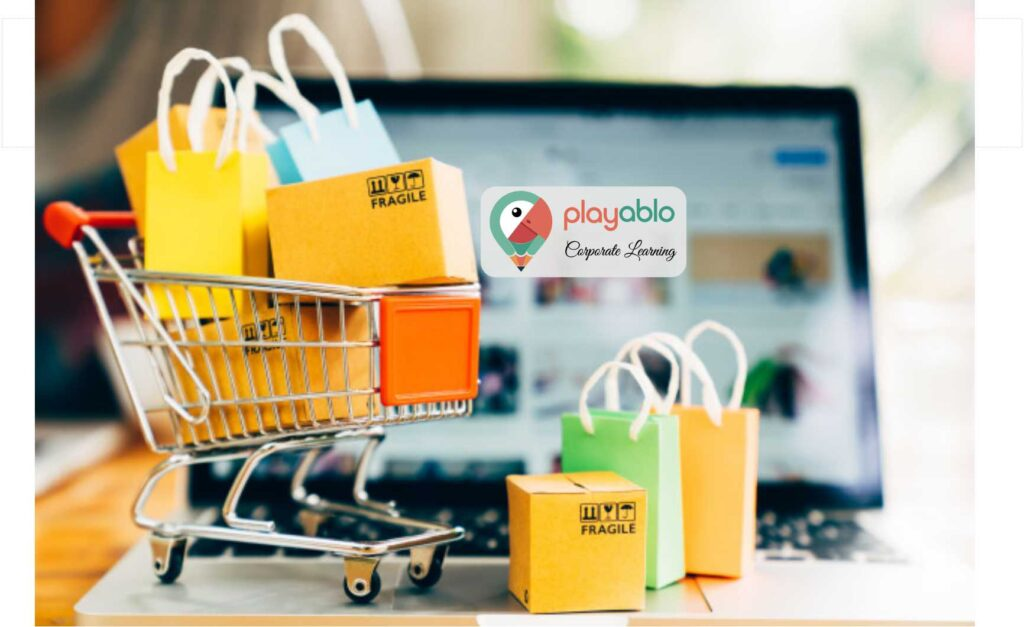online shopping holiday season